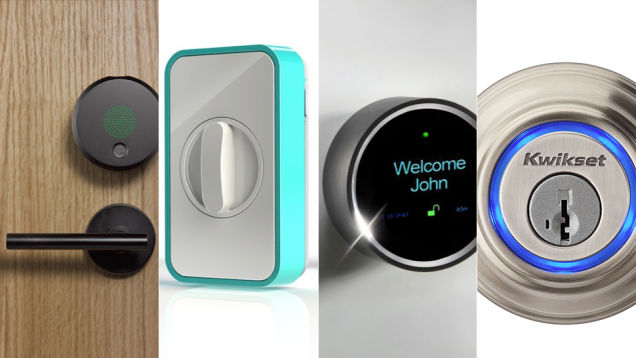 smart locks - locksmith columbus ohio