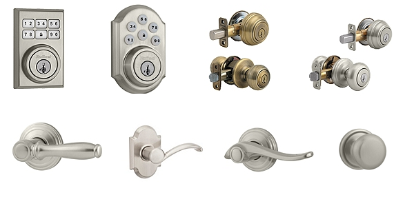 types of door knob locks. kwikset is a reputable manufacturer of all types locks and other hardware products. it based in the united states america has several branches door knob